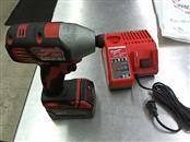 MILWAUKEE TOOL Impact Wrench/Driver 2656-20